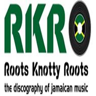 RKR - Music of Jamaica