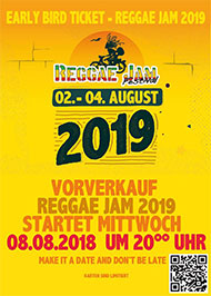 reggaejam2019
